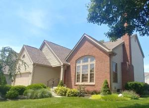 3914 WEDGEWOOD PLACE Drive, Powell, OH 43065