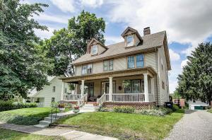 79 S Main Street, Thornville, OH 43076