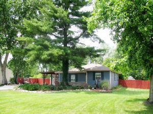 独户住宅 为 销售 在 736 Hibbs Lockbourne, 俄亥俄州 43137 美国