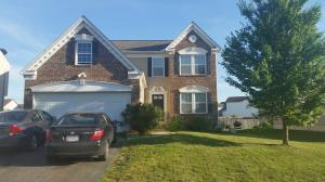 6931 Storm Boat Lane, Canal Winchester, OH 43110