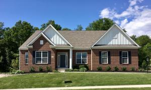 8418 Holmesdale Place, New Albany, OH 43054