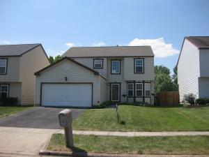 5595 Deforest Drive, Columbus, OH 43232