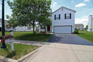 5729 Rarey Avenue W, Groveport, OH 43125
