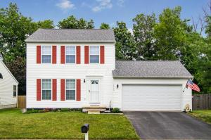 6760 Winbarr Way, Canal Winchester, OH 43110