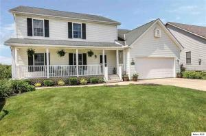 785 Country Club Drive, Howard, OH 43028