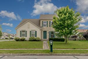 2932 Jared Place, Columbus, OH 43219