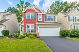 3943 Hoffman Valley Drive, Columbus, OH 43219