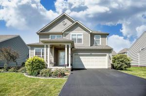 1381 Ironwood Drive, Grove City, OH 43123