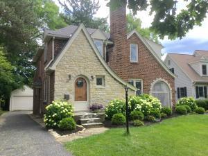43 W Southington Avenue, Worthington, OH 43085