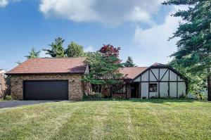 Property for sale at 2028 Lane Road, Upper Arlington,  OH 43220