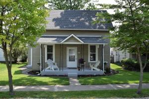 Casa Unifamiliar por un Venta en 50 Pleasant Milford Center, Ohio 43045 Estados Unidos