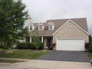 150 Fox Glen Drive W, Pickerington, OH 43147