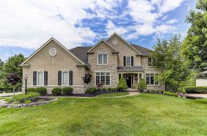 7817 Silver Rose Court, Dublin, OH 43016