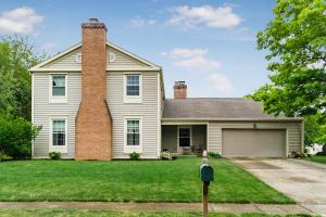 1277 Northview Court, Circleville, OH 43113