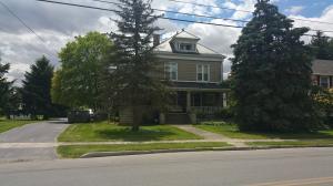 Casa Unifamiliar por un Venta en 623 Findlay Carey, Ohio 43316 Estados Unidos