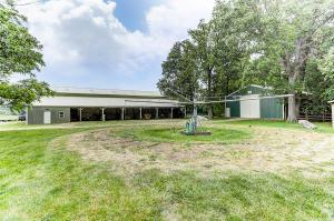 Additional photo for property listing at 8935 Casstown Clark 8935 Casstown Clark Casstown, Ohio 45312 Estados Unidos
