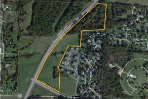 0 Northpointe & Military Interse Road, Zanesville, OH 43701
