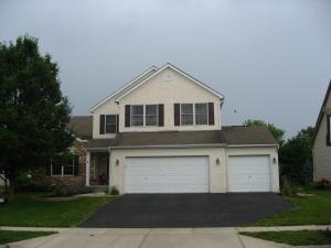 3107 Gilridge Drive, Hilliard, OH 43026