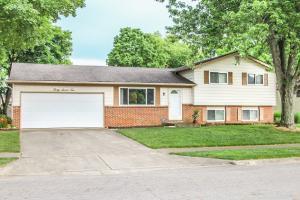 3710 Woodcutter Lane, Columbus, OH 43224