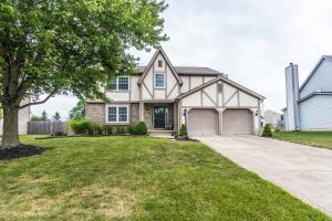 12319 Thoroughbred Drive, Pickerington, OH 43147