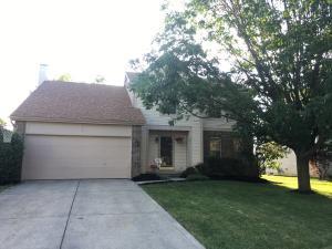 811 Gascony Drive, Reynoldsburg, OH 43068