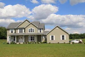 独户住宅 为 销售 在 5611 TWP 103 Mount Gilead, 俄亥俄州 43338 美国