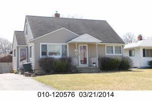 1469 Matthias Drive, Columbus, OH 43224