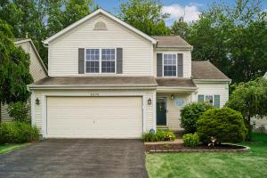 6979 Weurful Drive, Canal Winchester, OH 43110