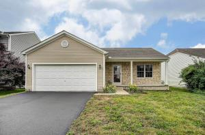 410 Millett Drive, Galloway, OH 43119