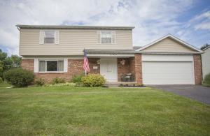 266 Little Fawn Drive, Newark, OH 43055