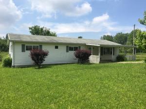 Casa Unifamiliar por un Venta en 1120 Township Road 206 Marengo, Ohio 43334 Estados Unidos