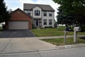 3629 Lake Mead Drive, Grove City, OH 43123