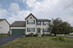 6370 Galston Court, Canal Winchester, OH 43110