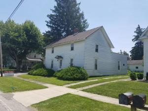 233 E Main Street, New Washington, OH 44854