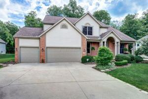 13208 Ashley Creek Drive, Pickerington, OH 43147