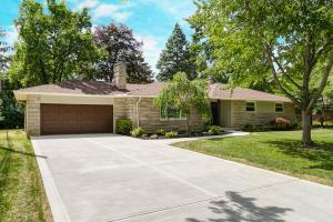 3945 Overdale Drive, Upper Arlington, OH 43220
