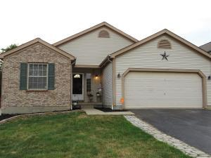5237 Winchester Crossing Court, Canal Winchester, OH 43110