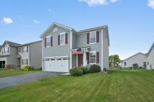 194 Silver Maple Road, Commercial Point, OH 43116