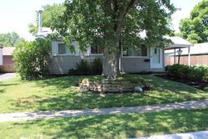 Property for sale at 4743 Edinburgh Lane, Columbus,  OH 43229