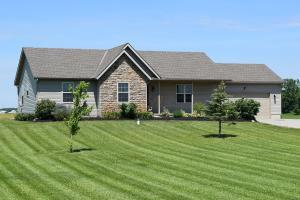 30525 Phelps Road, West Mansfield, OH 43358