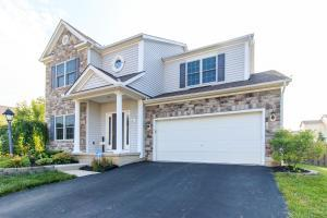 721 Brevard Circle, Pickerington, OH 43147