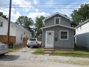 Casa Unifamiliar por un Venta en 1778 Marlboro Obetz, Ohio 43207 Estados Unidos
