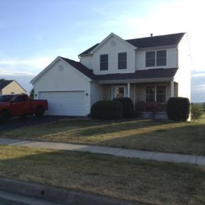 1825 Salt Lick Drive, Lancaster, OH 43130