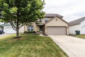 5487 Sweet Gale Court, Canal Winchester, OH 43110