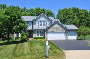 6489 Hermitage Drive, Westerville, OH 43082
