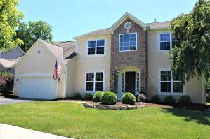 5037 Glenmeir Court, Powell, OH 43065