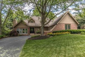 5270 Springfield Drive, Westerville, OH 43081