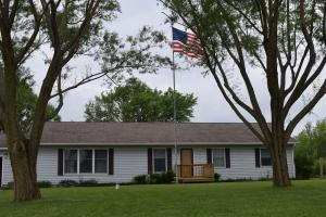 Property for sale at Rushsylvania,  OH 43347