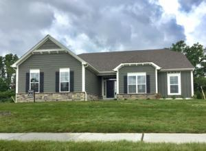 2687 Derby Drive, Powell, OH 43065