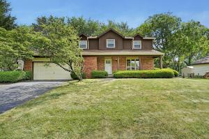 13214 E Crosset Hill Drive, Pickerington, OH 43147